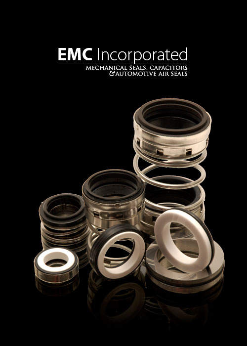 Welcome to the EMC Incorportated.